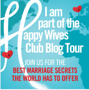 Happy Wives Club Blog Tour