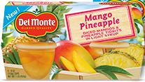 Del Monte Mano Pineapple