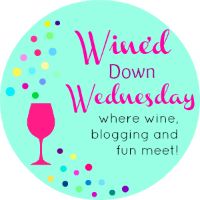 Wine'd Down Wednesday Blog Link Up Party