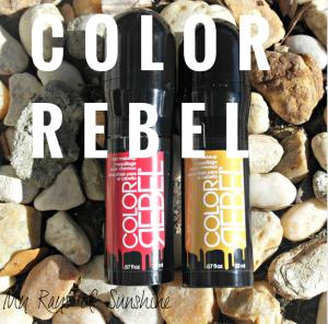 Redken Color Rebel