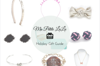 Ma Petite LuLu Holiday Gift Guide