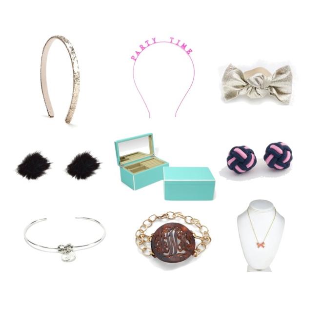 Ma Petite LuLu Holiday Gift Guide