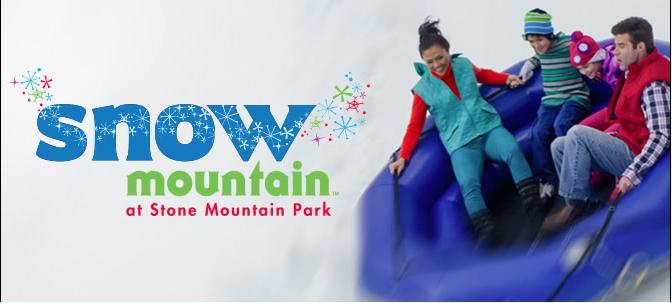 Stone Mountain Logo