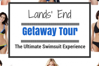 Lands' End Getaway Tour
