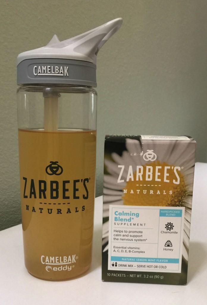 Zarbee's Naturals Calming Blend