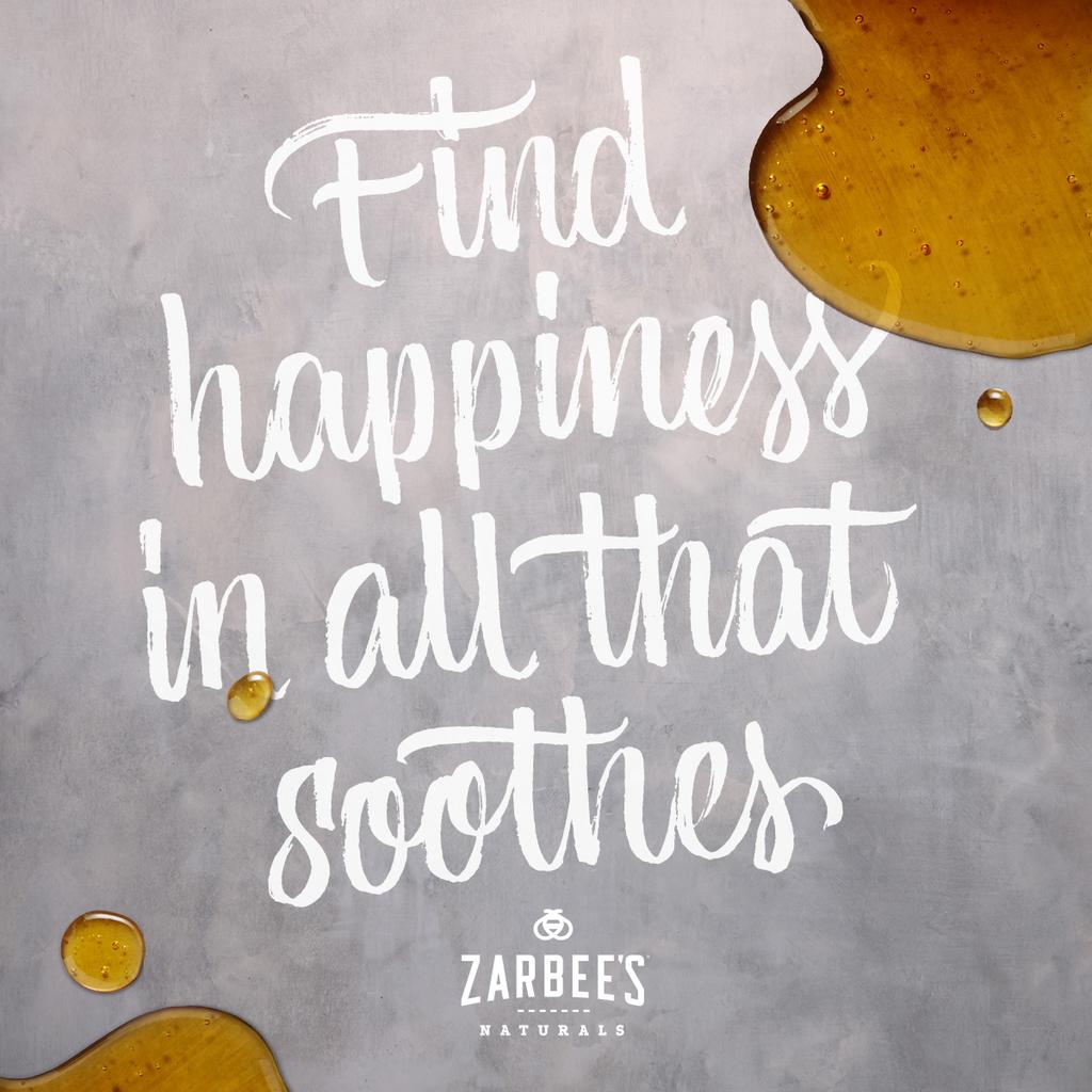 Zarbees_Findhappiness