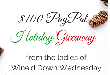$100 PayPal Giveaway!