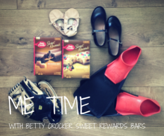 PayPal Giveaway Betty Crocker Sweet Rewards Bars