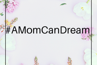 Unfortunately, Sick just got real™ at our house. #SickJustGotReal #AMomCanDream #AD