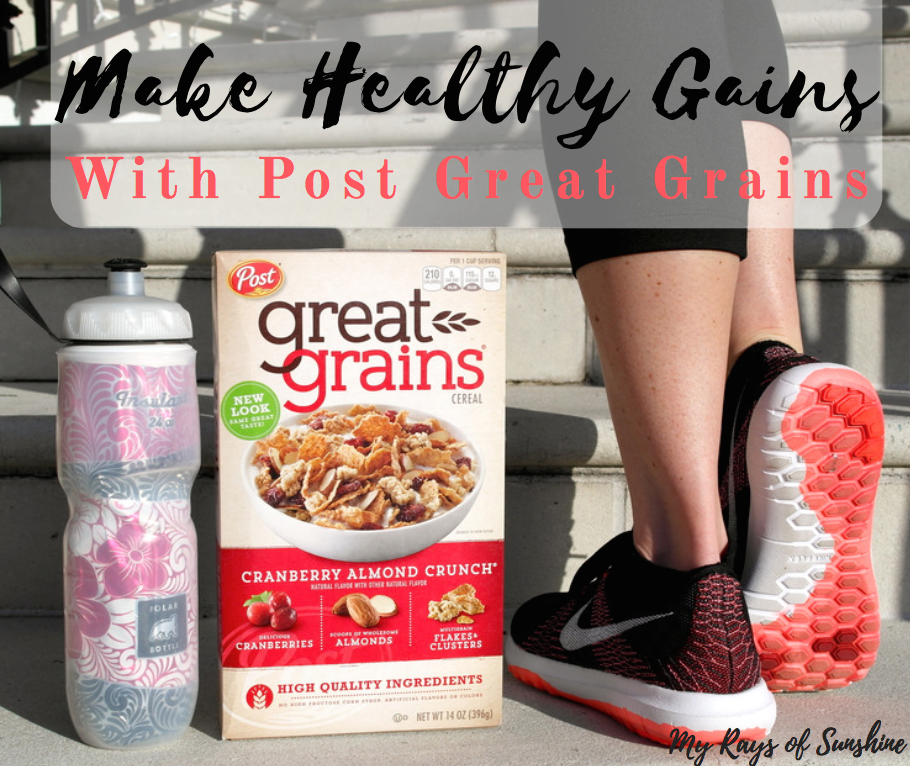 Make Healthy Gains in 2017 With Post Great Grains. Download these great coupons to save on Post Great Grains Cereal. https://ooh.li/c9ecf6e #AD