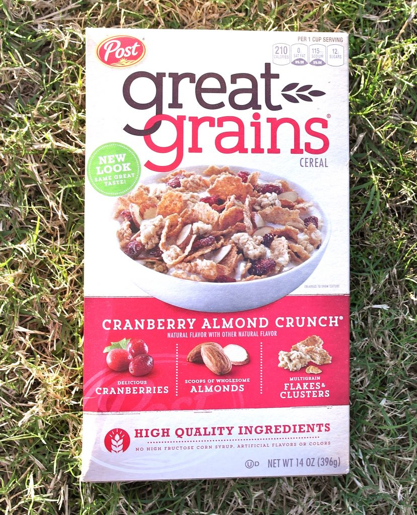 Make Healthy Gains in 2017 With Post Great Grains. Download these great coupons to save on Post Great Grains Cereal. https://ooh.li/c9ecf6e<br /> #AD
