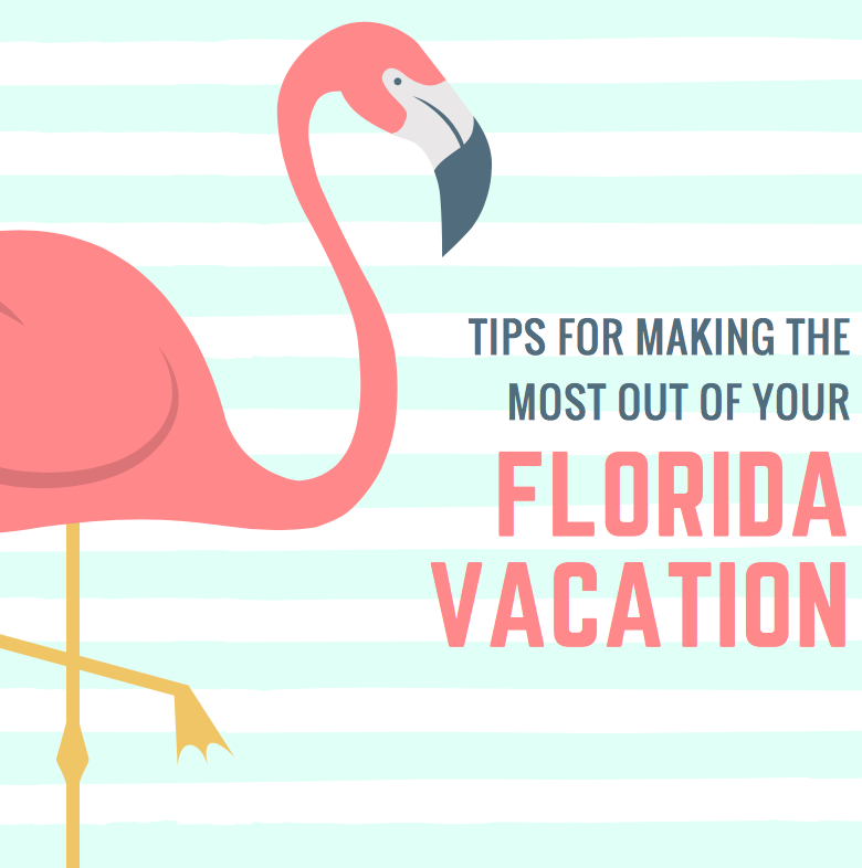 Tips for Making the Most out of Your Florida Vacation Featuring Neutrogena Sheer Zinc.