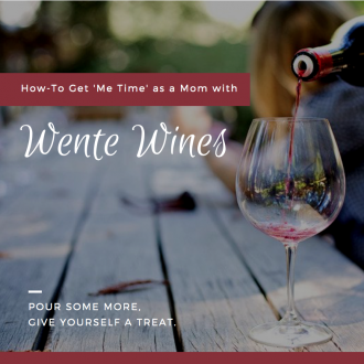 How-To Get 'Me Time' as a Mom