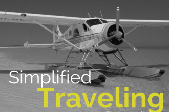 Simplified Traveling Essentials