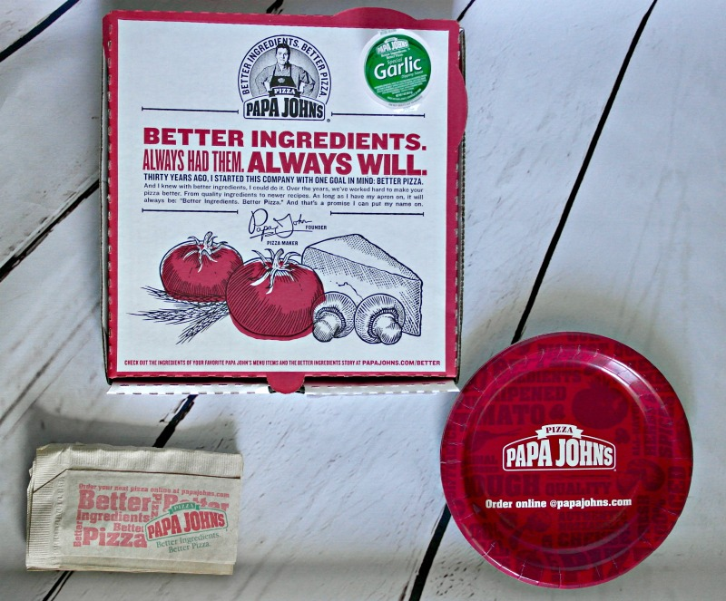 Back-to-school with @PapaJohns' NEW Gluten-Free, Ancient Grains crust for $9.99! Order--> https://ooh.li/0a7982c #Coupon #Ad #GlutenFree