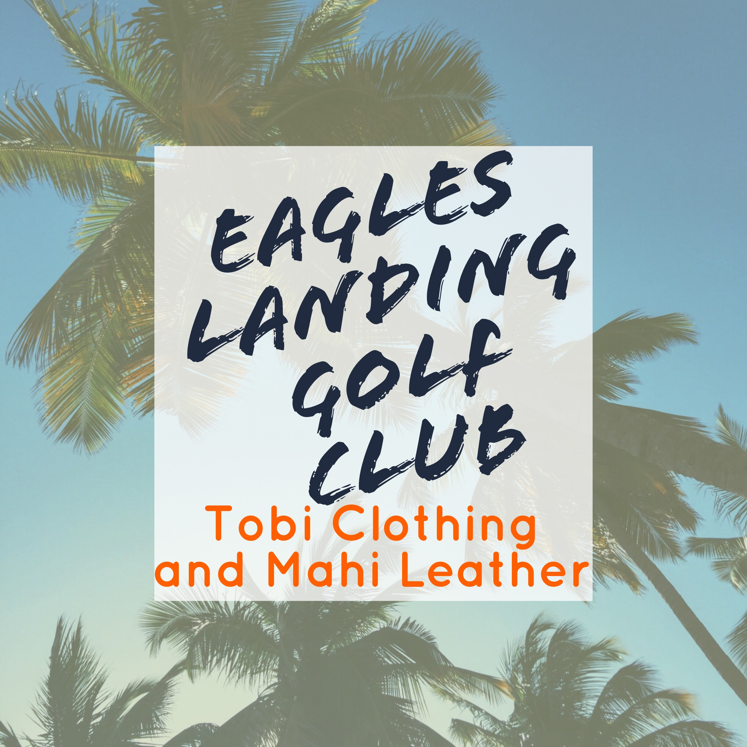 Eagles Landing Golf Club
