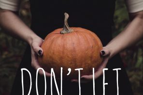 Don't Let Germs Haunt Your Halloween + Giveaway