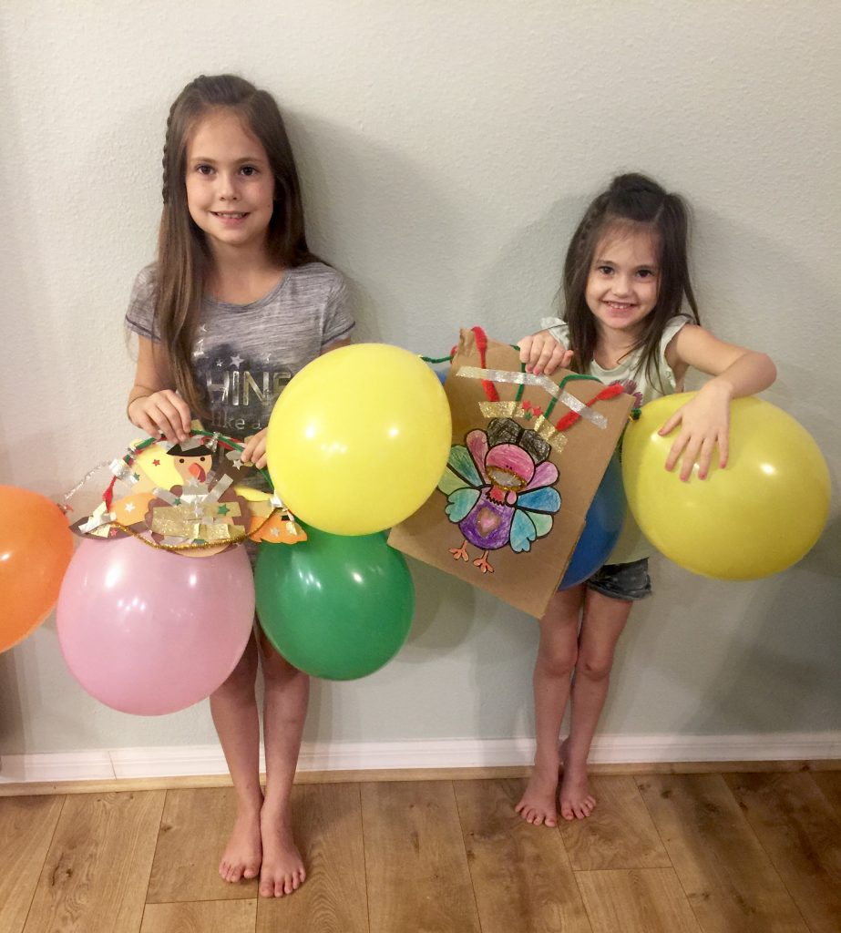 Blowing Up Balloons is Easy with Ballon Buddy