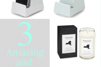 3 Amazing and Unique Uncommon Finds - Uncommongoods