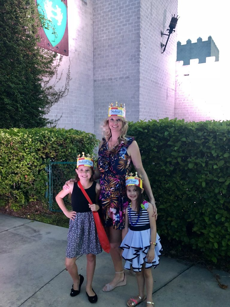 Come Meet the New Queen at Medieval Times Orlando