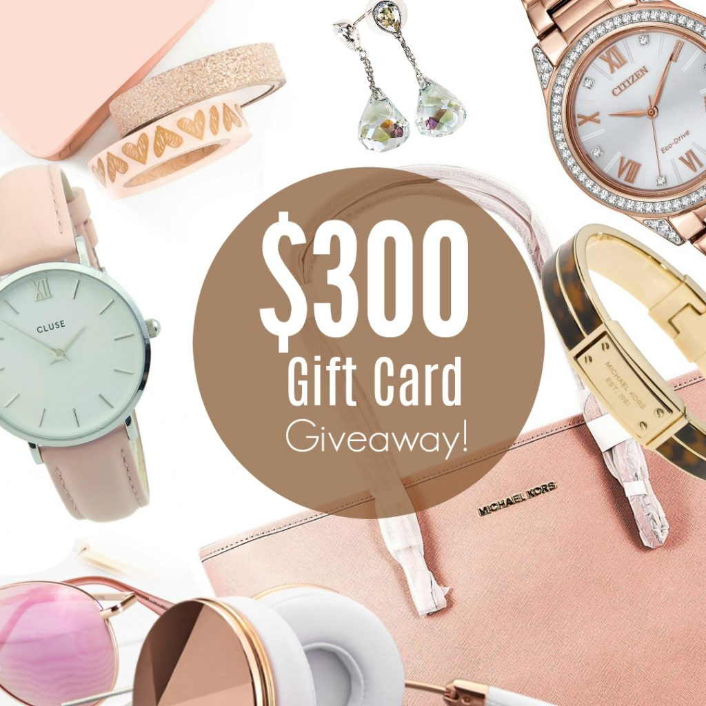 $300 My Gift Stop Gift Card Giveaway