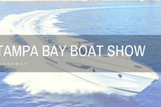Tampa Bay Boat Show + Ticket Giveaway
