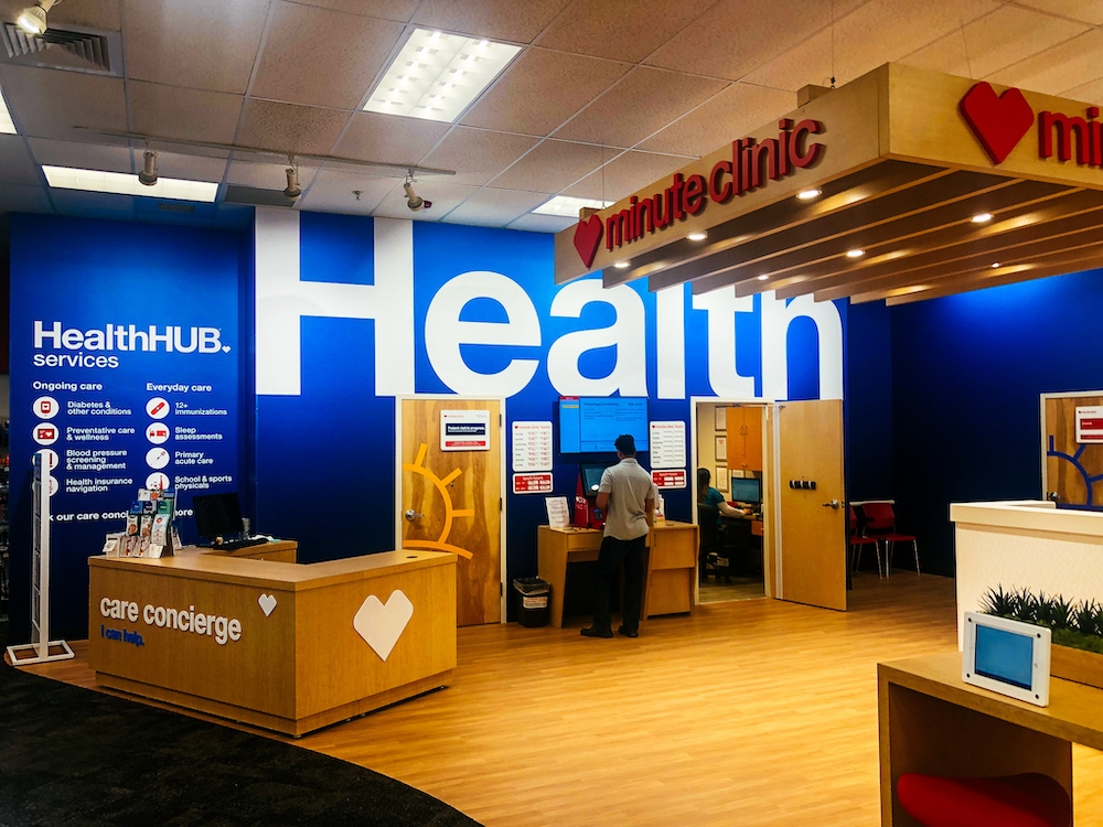 Manage Your Overall Health and Wellbeing with CVS HealthHUBS