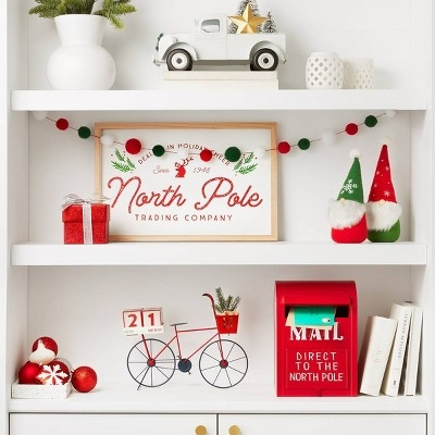 Create a Winter Wonderland with Target